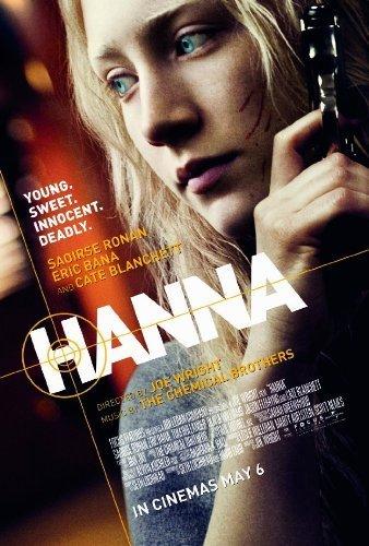 دانلود فیلم هانا با دوبله فارسی و کیفیت عالی